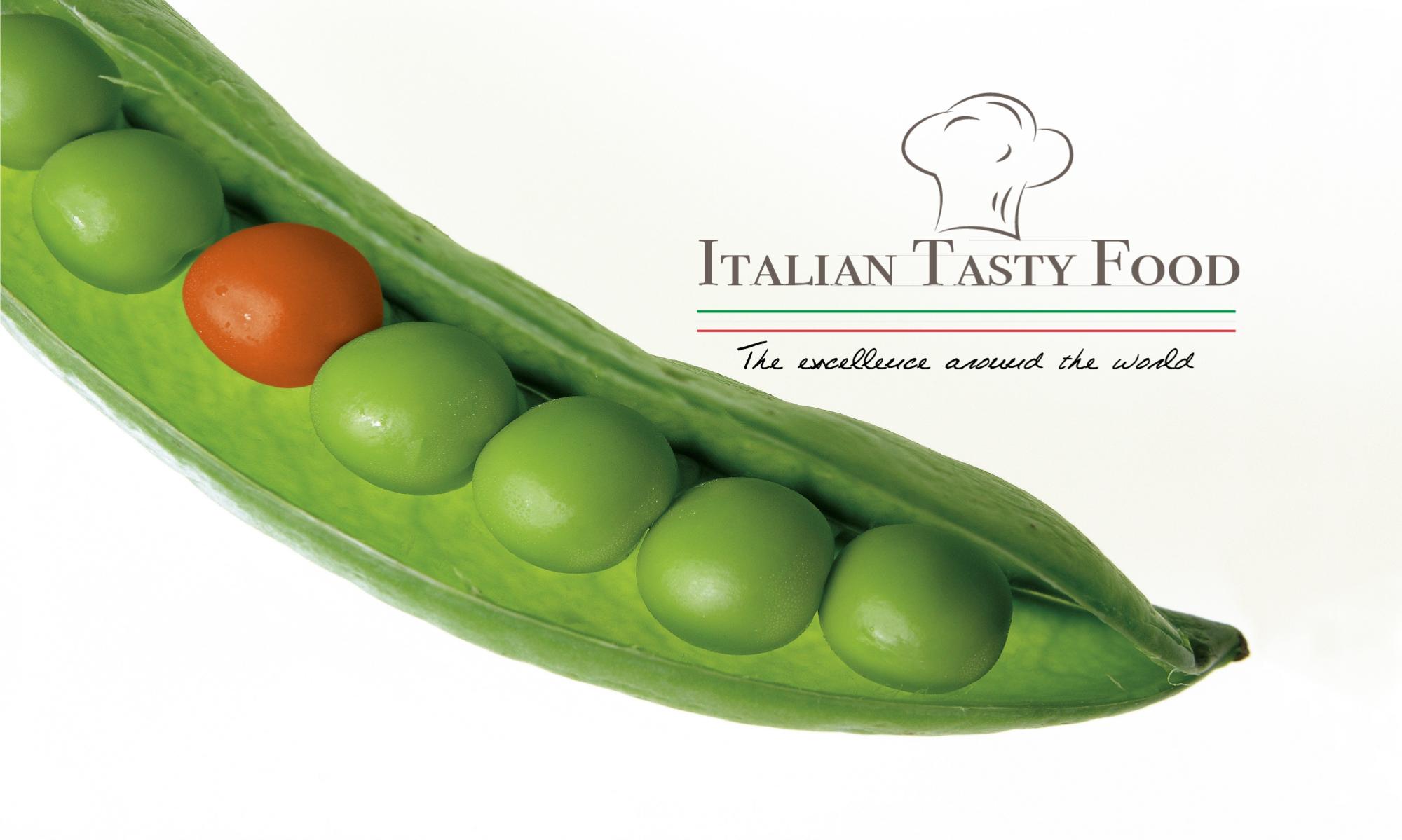 Italian Tasty Food